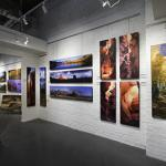 Photo Mounting - Gallery Mount Collection in Fine Art Gallery