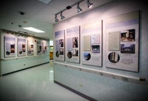 Exhibit Installation Services