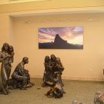 Photo Mounting for Public Access Areas - Gallery Mount Collection in Porter Hospital