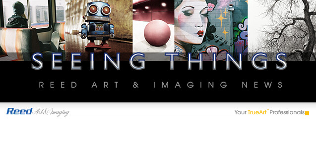 "Subscribe to ""Seeing Things"" The Creative's Newsletter"