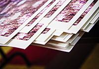 Pigment Giclee Printing