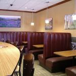 Photo Mounting for Restaurants
