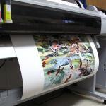 epson 9600 printing fine art giclee on professional watercolor paper
