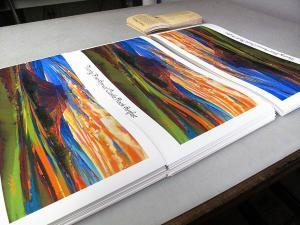 Giclee Pigment Prints Edition