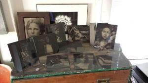 Some of the Sink's  Wetplate photography